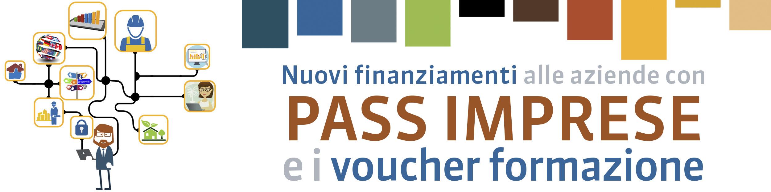 Bando Pass Imprese